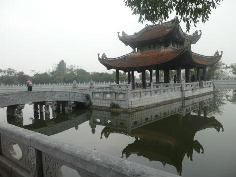 Đền Đô