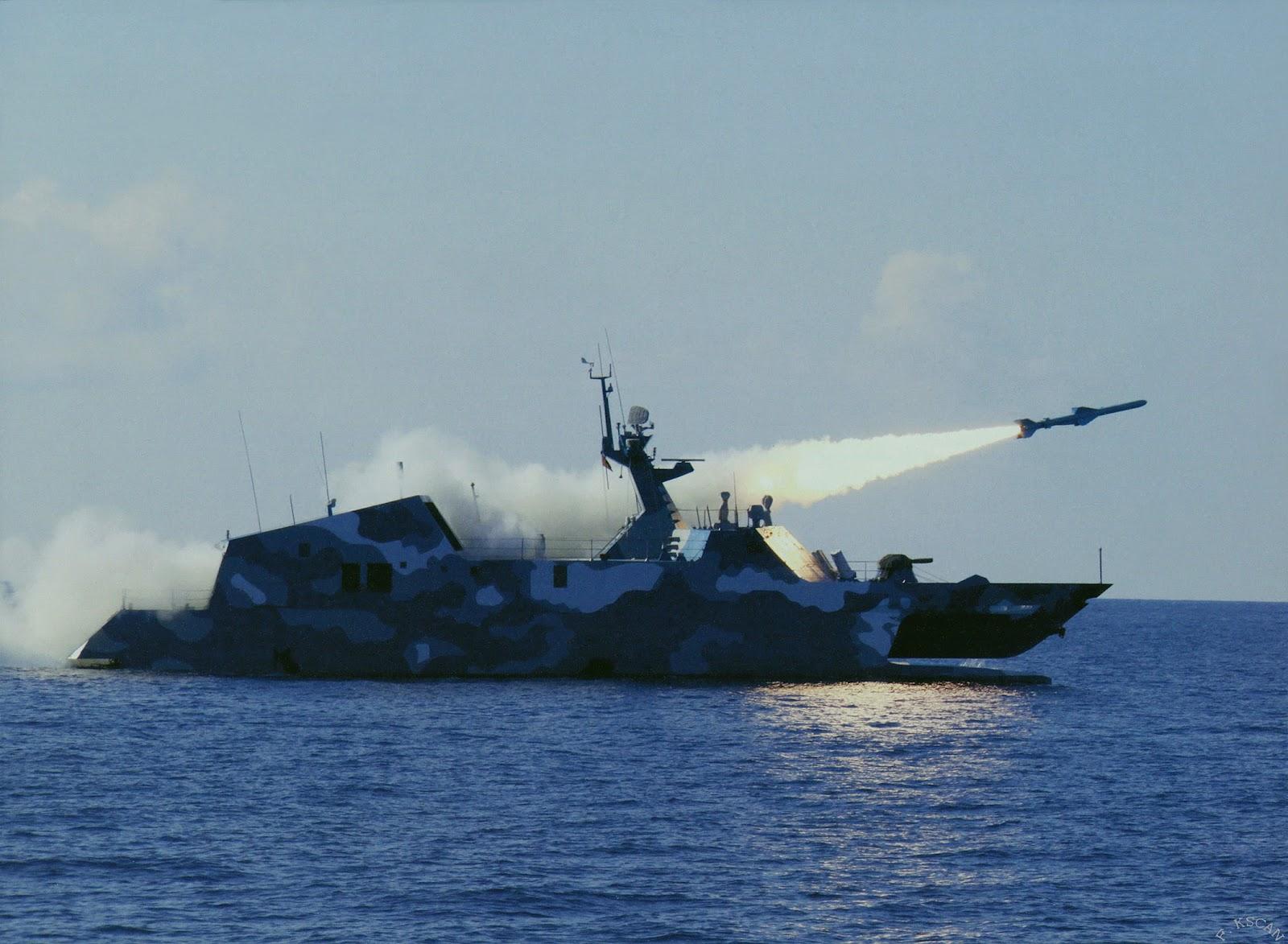زورق الصواريخ Houbei Hai-quan-trung-quoc-giaoduc.net.vn