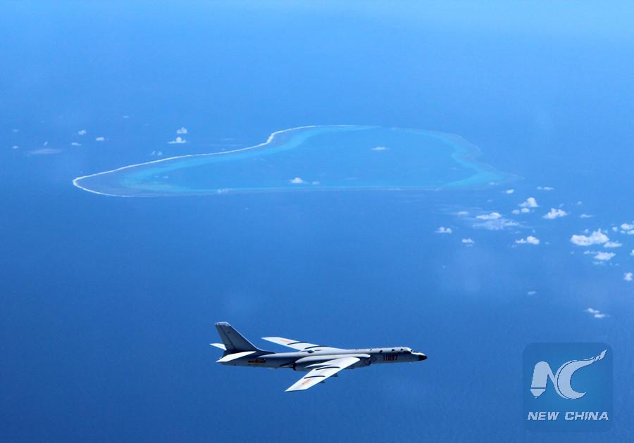 71 quốc gia bị đưa vào danh sách ủng hộ Trung Quốc ở Biển Đông