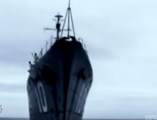 So găng trên đảo Quang Hòa, lính Trung Quốc nổ súng khơi mào hải chiến