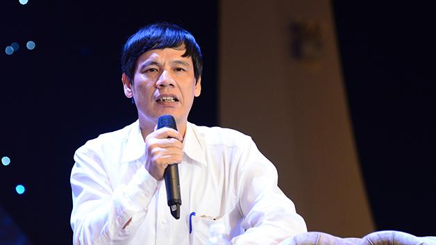 Ông Nguyễn Đình Xứng, Chủ tịch UBND tỉnh Thanh Hóa (nguồn: Internet)