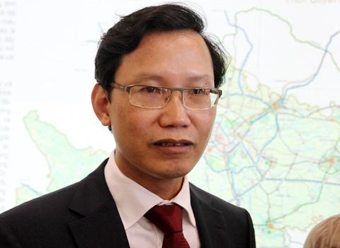 Bổ nhiệm nhân sự Bộ Xây dựng, Thông tấn xã Việt Nam, ĐH Quốc gia Hà Nội - nguyendinhtoanthutruongboxaydunggiaoducnetvn