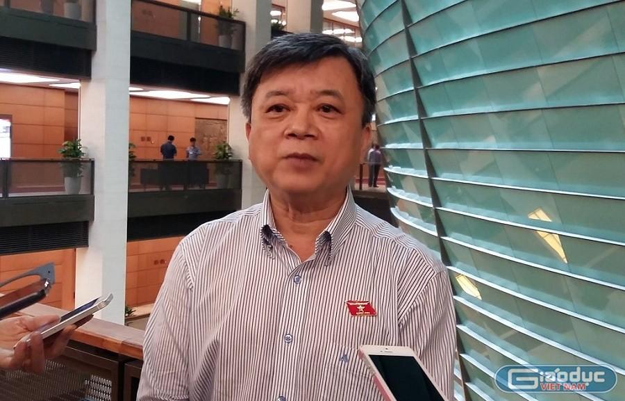 """Ai nâng đỡ ông Trịnh Xuân Thanh """"vòng vèo"""" vào nhiều chức vụ?"""