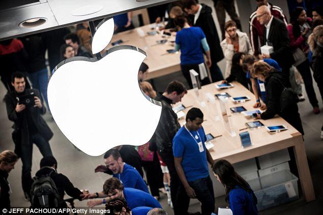 Nhật Bản hỏi thăm Apple do tội trốn thuế