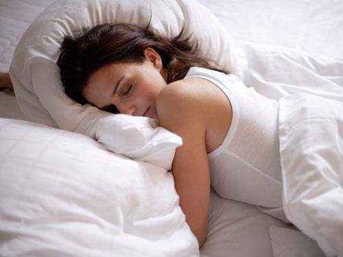thuylinh sleep