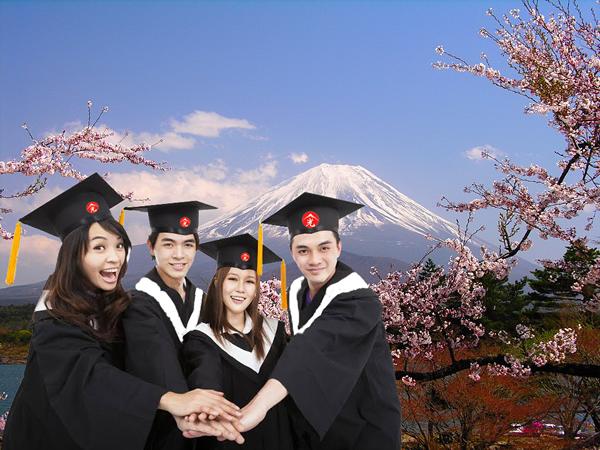 Du học tại Nhật Bản điều gì có thể cản bước bạn?