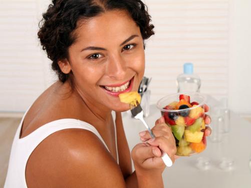2 loại trái cây nên ăn mỗi ngày