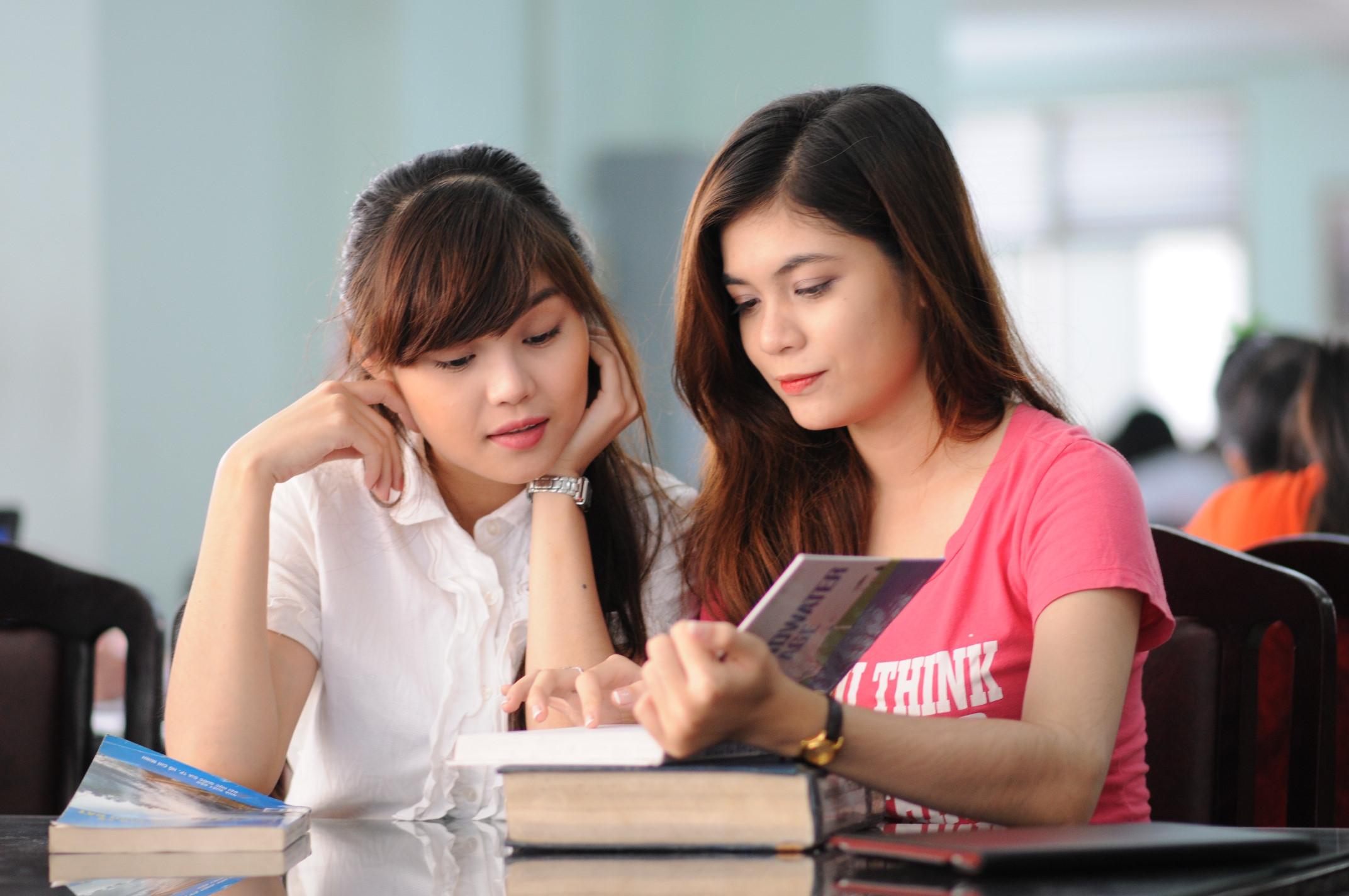 Học viên quản trị tốt nghiệp làm gì?