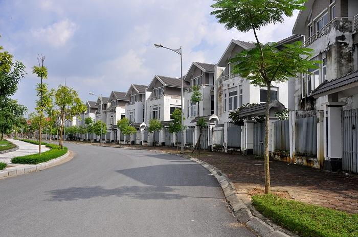 Giải pháp Hệ thống điện an toàn khu đô thị