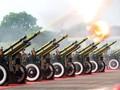 Báo Trung Quốc, Đức, Pháp viết về lễ diễu binh mừng Quốc khánh của Việt Nam