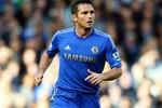 Bơm 'tiền tấn' để chèo kéo Lampard sang Trung Quốc đá bóng