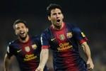 'Bóc mẽ' mánh khóe đá phạt tung lưới Casillas của Messi