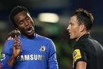Sao Chelsea đòi đánh gãy chân trọng tài thiên vị M.U