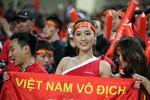 Chưa đá AFF Cup,  Việt Nam đã số 1 Đông Nam Á