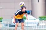 Xem Tổng thư ký VFF Ngô Lê Bằng ngẫu hứng trổ tài chơi bóng
