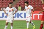 Ảnh: Thua bạc nhược trước Thái Lan, Việt Nam cúi mặt chia tay AFF Cup