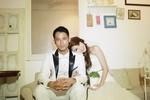 Cựu trung vệ tuyển VN sắp kết hôn với hot girl 9x vào ngày độc