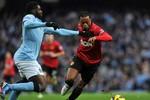 Tranh cãi hậu derby Manchester: Trọng tài 'cướp' 2 bàn thắng của M.U