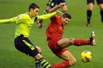 Liverpool 1-3 Aston Villa: Thêm một lần ê chề ngay sân nhà