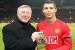 Sir Alex: Đừng đem Messi so sánh với Ronaldo