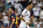 Không được gia hạn hợp đồng như Messi, Ronaldo quyết rời Real