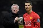 Sir Alex: Ronaldo chưa bao giờ phản bội M.U
