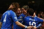 Chelsea 8-0 Aston Villa: Giáng sinh bão táp