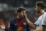 """Messi chửi HLV Real, gọi đối thủ là """"đồ ngu"""""""