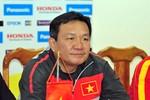 Tuyển Việt Nam loại 4 tuyển thủ