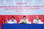 VPF giới thiệu 'quân sư' Nhật và ra mắt Ban tư vấn đạo đức