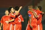 Khai mạc V-League 2013: Bình Dương tự tin đánh bại anh em bầu Thụy