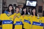Công Vinh ghi bàn, fan SLNA tưng bừng mở hội