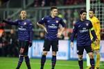 Bayern 0-2 Arsenal: Cổ tích một nửa