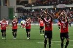 SHB Đà Nẵng thua bạc nhược 0-5 trên đất Mã Lai