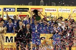 'Champions League' của Đông Nam Á khởi tranh năm 2015
