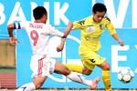 Hà Nội T&T 2-2 SLNA: Xứng đáng 'siêu kinh điển' V-League