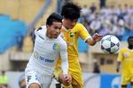 Tâm điểm vòng 4 V-League: Nóng bỏng cuộc đua 'Vua phá lưới'