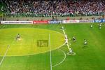 Pha kiến tạo 'quái gở' nhất lịch sử bóng đá của 'Rô vẩu'