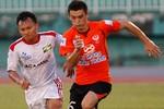 Lịch thi đấu và THTT vòng 5 V-League: Nóng rực với 4 trận đại chiến