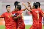 Đầu tháng 6, ĐT U23 Việt Nam đá giao hữu với nhà vô địch Nhật Bản