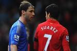 Ivanovic đã chấp nhận lời xin lỗi của 'kẻ ăn thịt người' Suarez