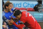 CHÍNH THỨC: Suarez bị cấm thi đấu 10 trận vì 'cẩu xực'