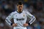Ronaldo: Tôi chẳng quan tâm Mourinho đi hay ở lại Real!