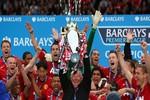 Góc ảnh: Chức vô địch thứ 20 của M.U dâng tặng Alex Ferguson