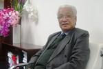 Nguyên thống đốc nói về chuyện bầu Kiên và tái cấu trúc ngân hàng