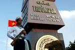Tàu hải giám, máy bay Trung Quốc lại xâm phạm Biển Đông