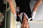 """Hành khách Vietnam Airline bị """"đuổi"""" vì trót... làm thủ tục sớm?"""