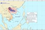 """Cơn bão số 2: """"Thanh Hóa vẫn còn 9 tàu đánh bắt cá ở vùng Vịnh Bắc Bộ"""""""