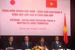 Khởi động sáng kiến Việt Nam - Nhật Bản giai đoạn 5