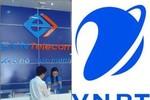 """VNPT """"tụt dốc"""": Có thể trở thành EVN Telecom thứ 2?"""